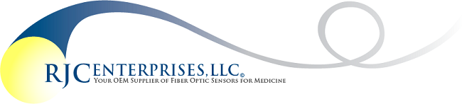 RJC Enterprises, LLC Your OEM Supplier of Fiber Optic Sensors For Medicine